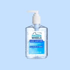 Hand Sanitizer