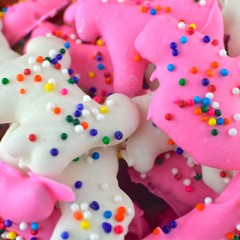 Mother's Frosted Animal Cookies