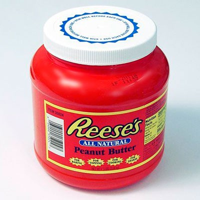 Reese's® All Natural Peanut Butter